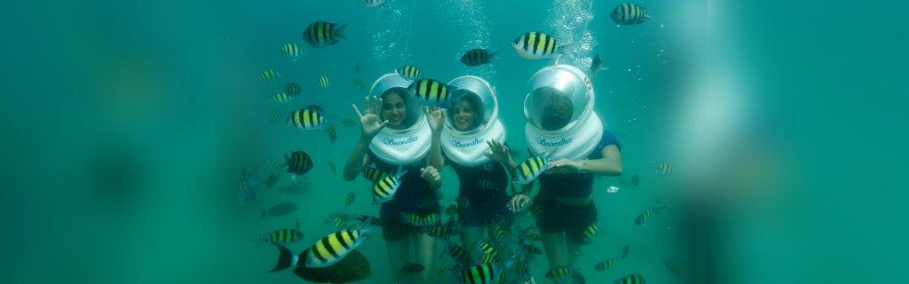 Sea Link Adventures