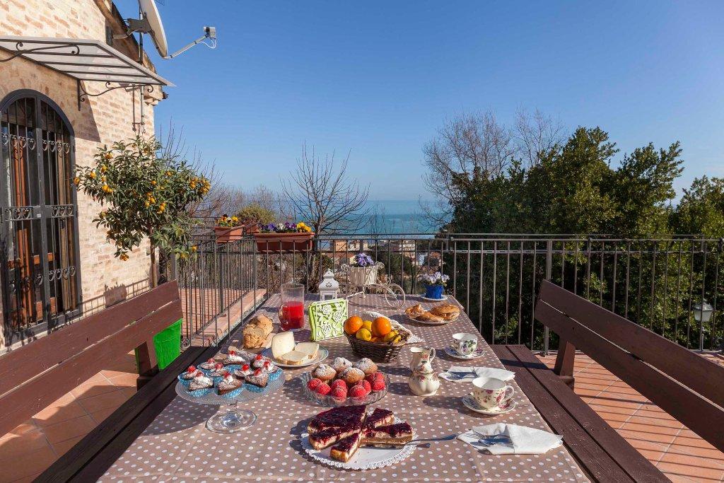 Bed & Breakfast Villa Fiorita