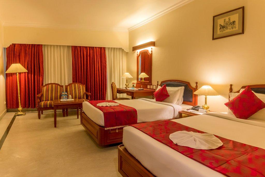 安馬來國際大酒店