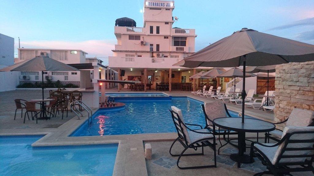 Hotel & Resort Terrazas del Mar