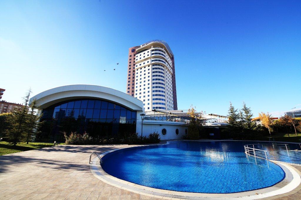 Dedeman Konya Hotel & Convention Center