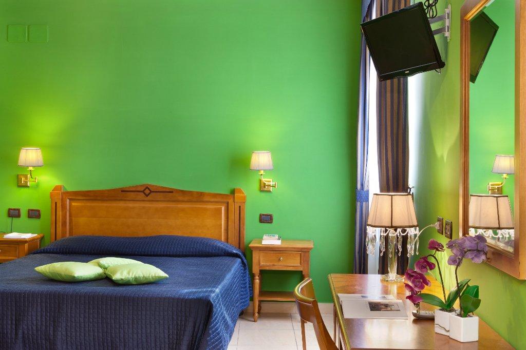 Ulisse Deluxe Hostel