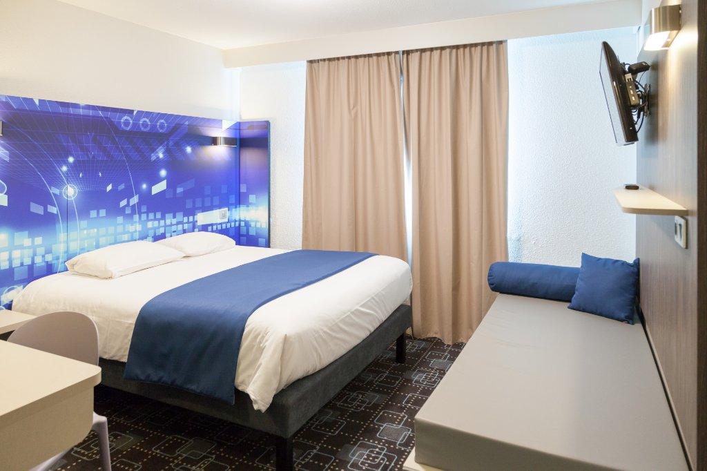Hotel Jules Verne Premium