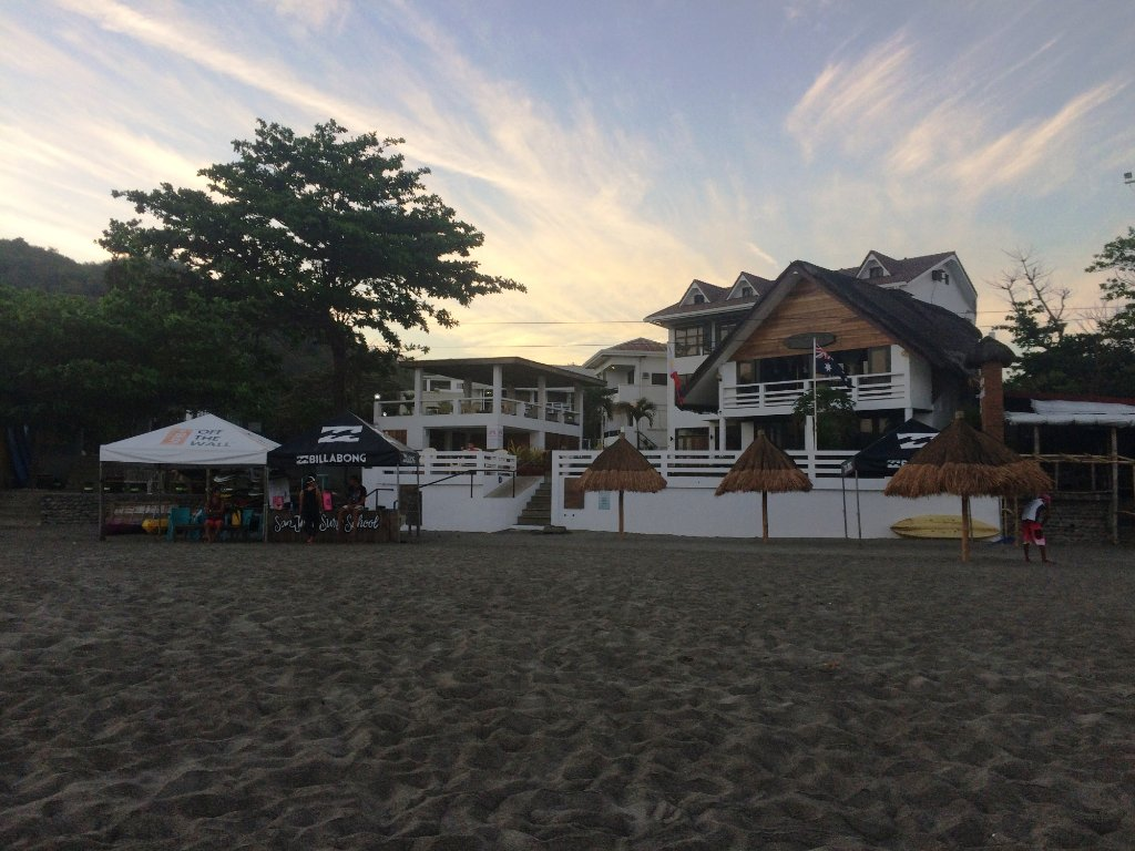 ‪San Juan Surf Resort‬