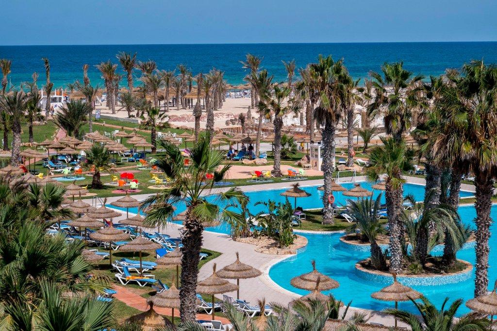 Welcome Meridiana Djerba