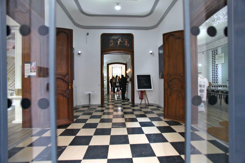 Hôtel Maison Montgrand Vieux Port