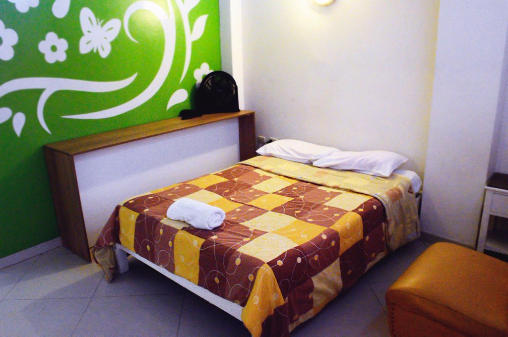 Gerens Hotel