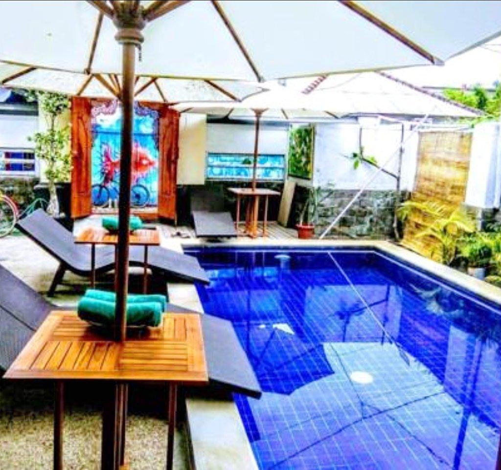 White Bamboo Resort