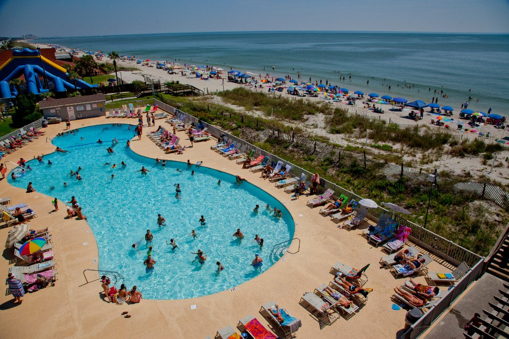 Myrtle Beach Resort