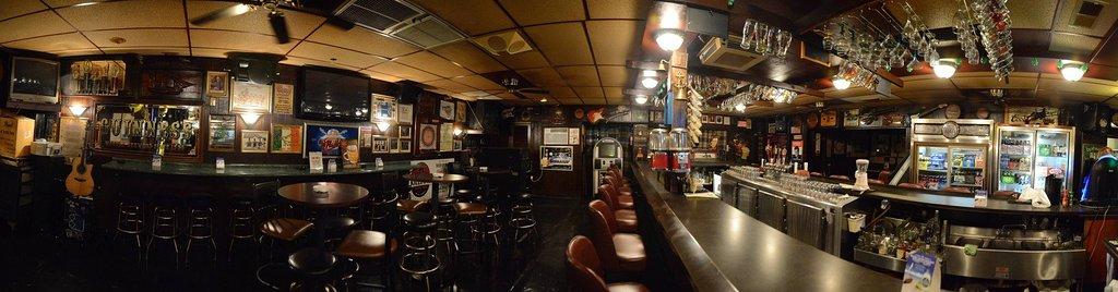 Jim McCarthy's Tavern on the Hill