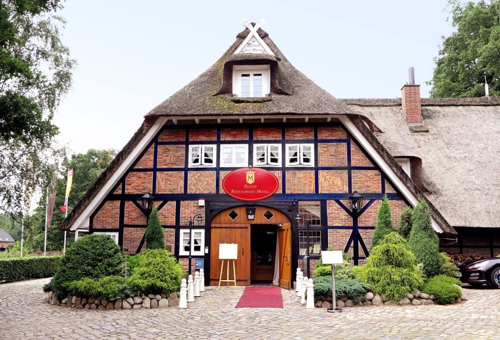 Landhaus Meinsbur