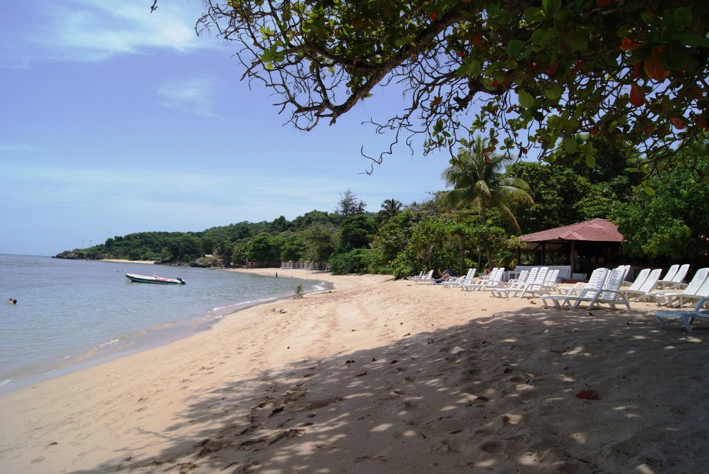 Cormier Plage Resort