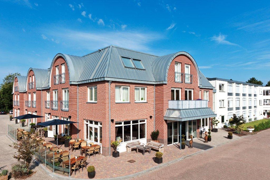Hotel De Pelikaan Texel