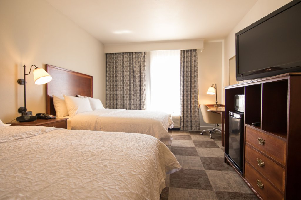 Hampton Inn & Suites Baton Rouge - I-10 East