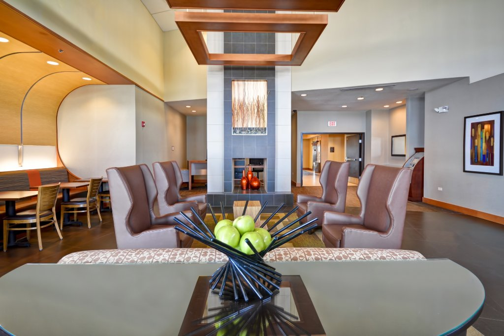 Hyatt Place Chicago/Naperville/Warrenville