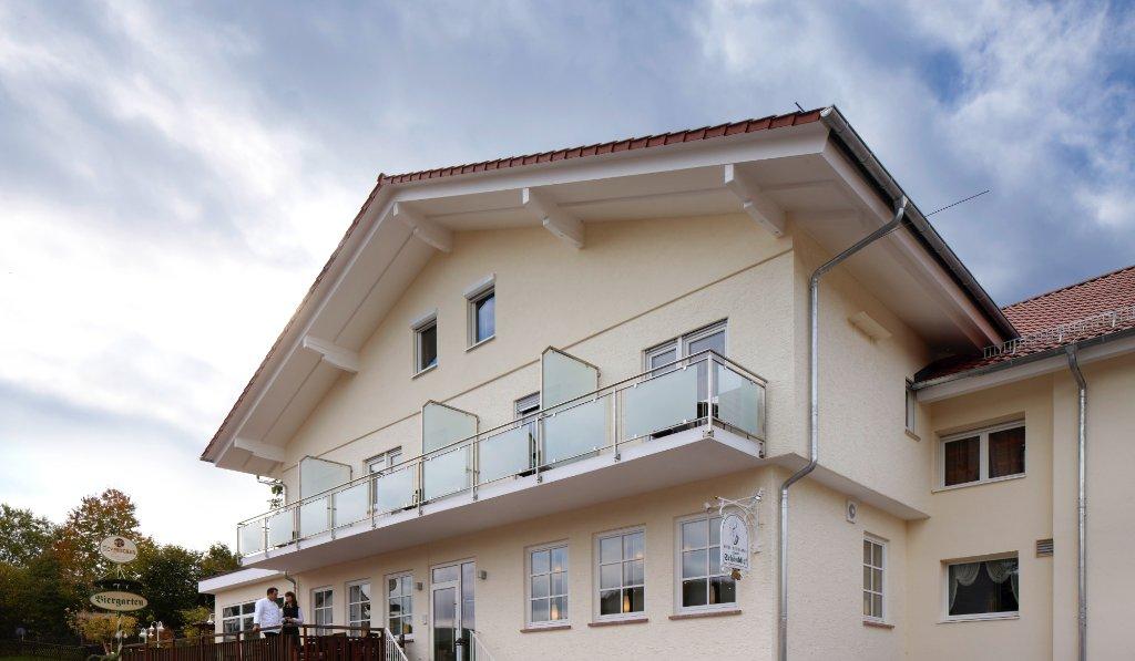 Hotel Haus Schoenblick