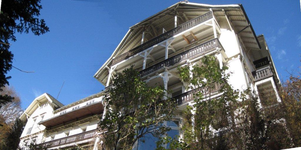 Hotel Villa Kehrwieder