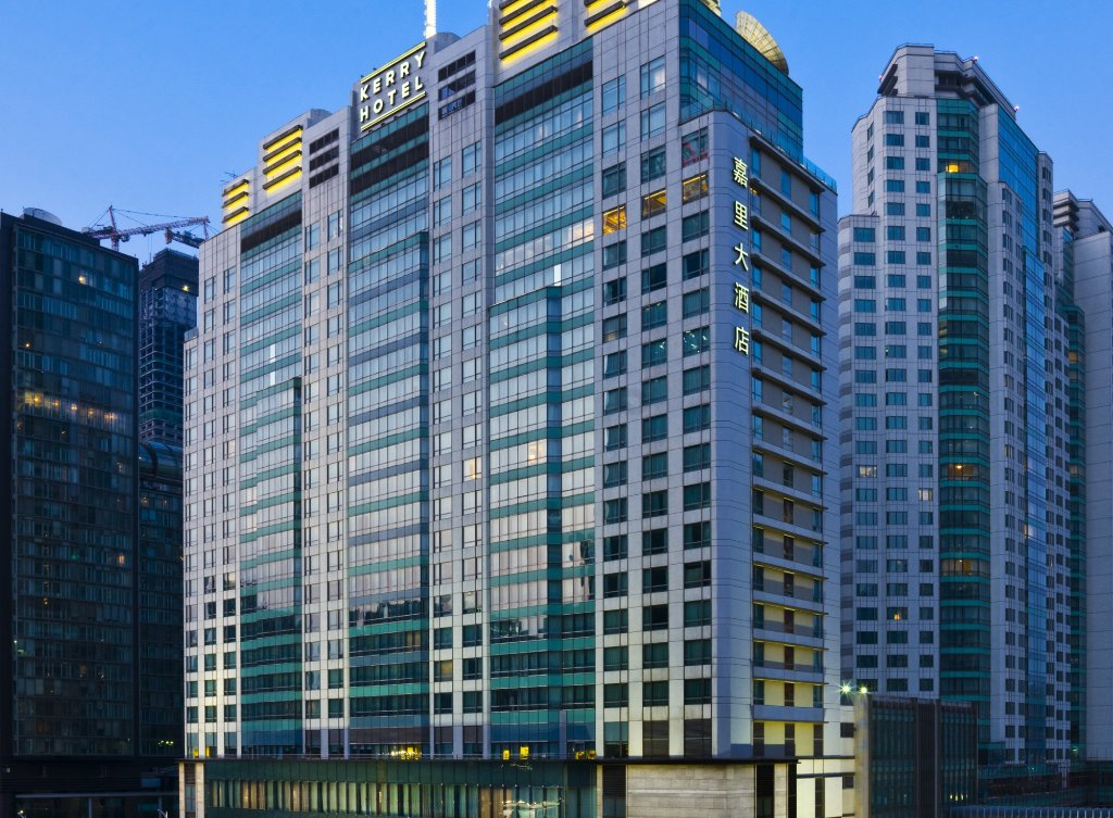 케리 호텔 베이징