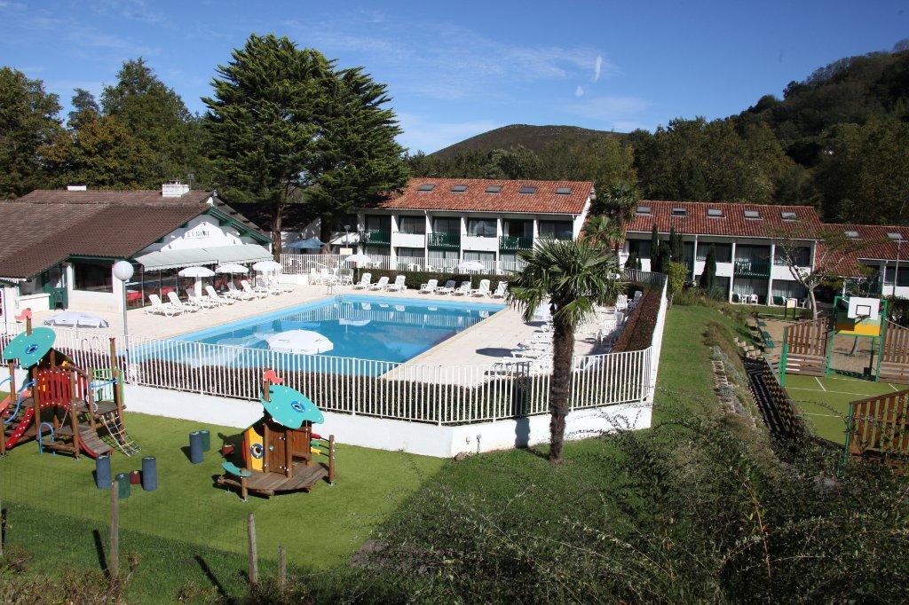 Hôtel club Le Saint Ignace
