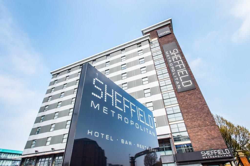 Sheffield Metropolitan