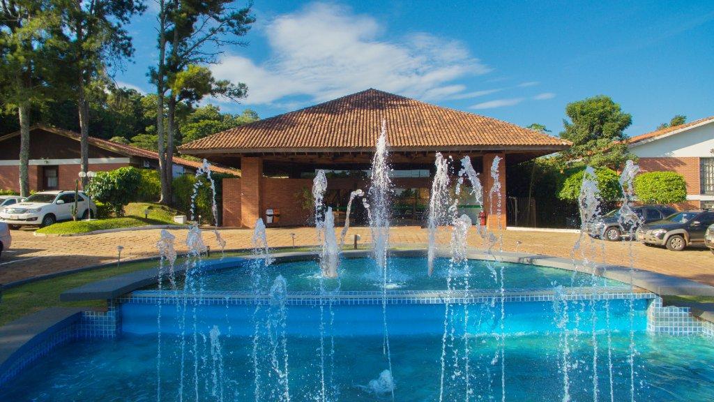 Hotel Colonial Iguacu