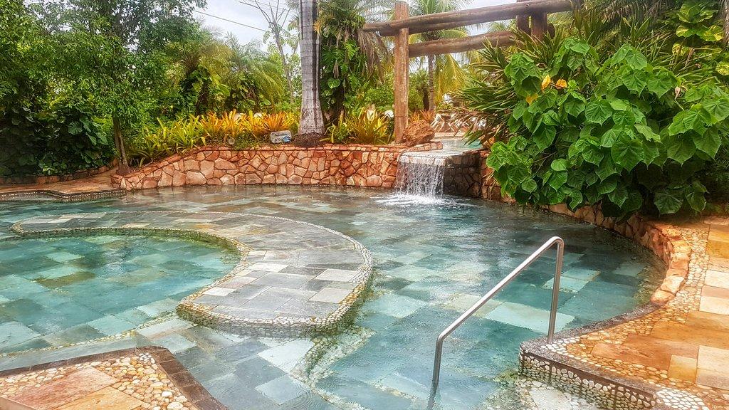 Yquara Termas Hotel