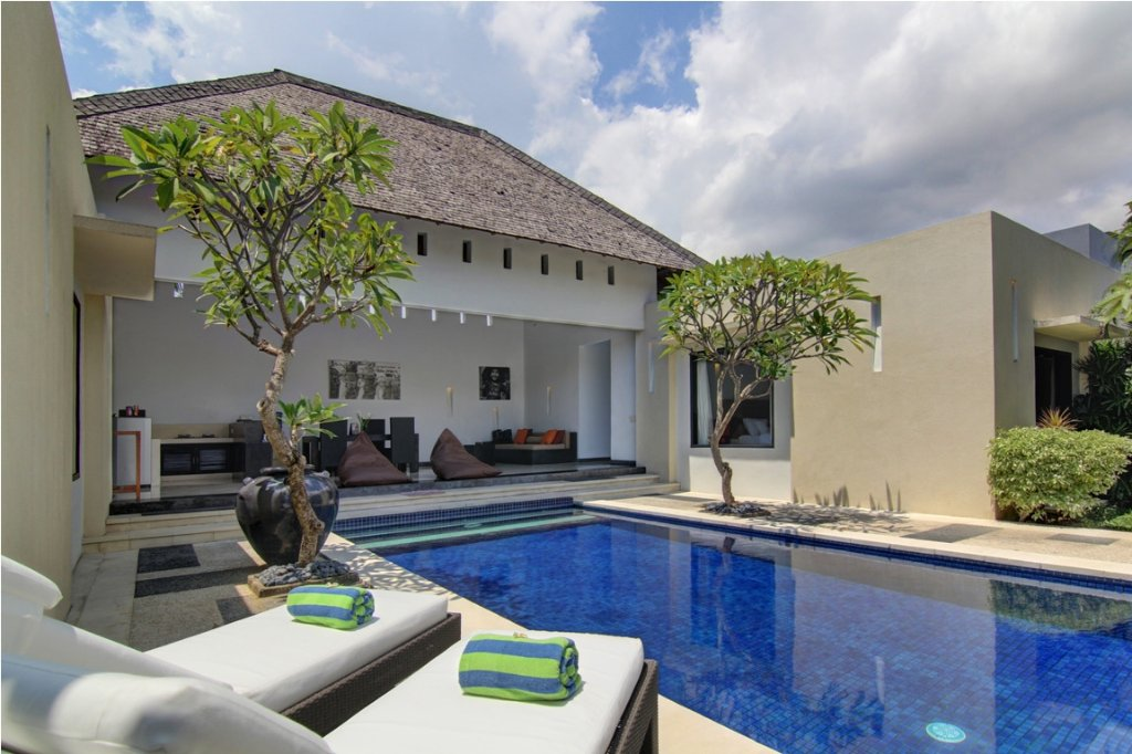 The Seminyak Suite Private Villa