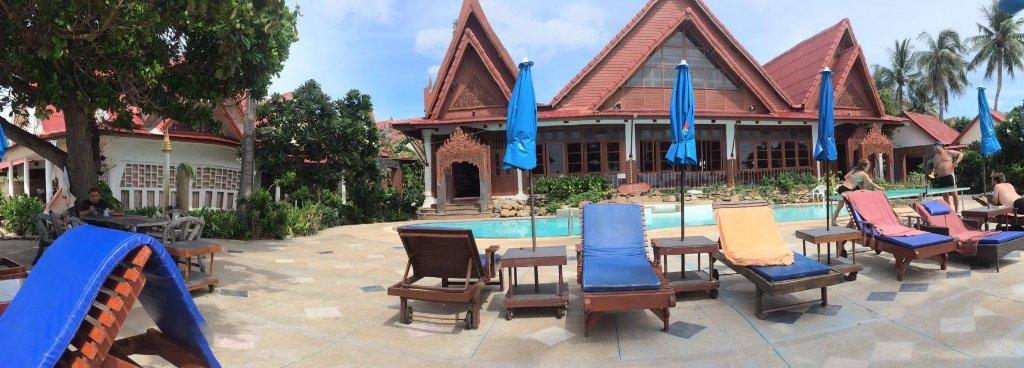 Chaweng Resort
