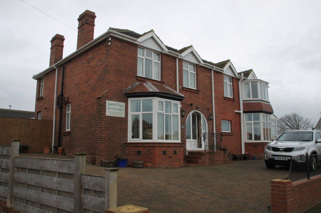 Haven Crest Guest House