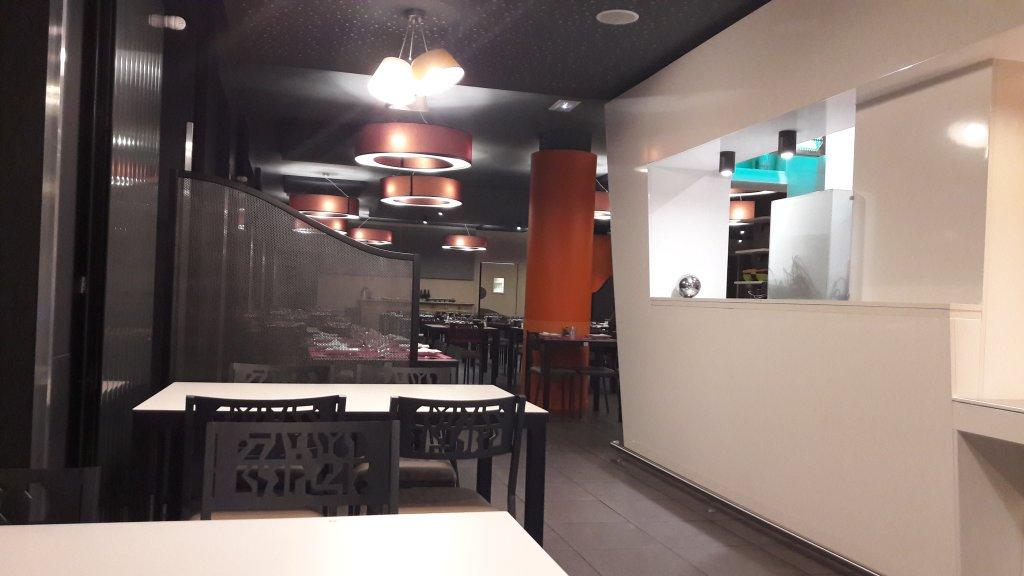 Hotel Restaurant La Demi Lune