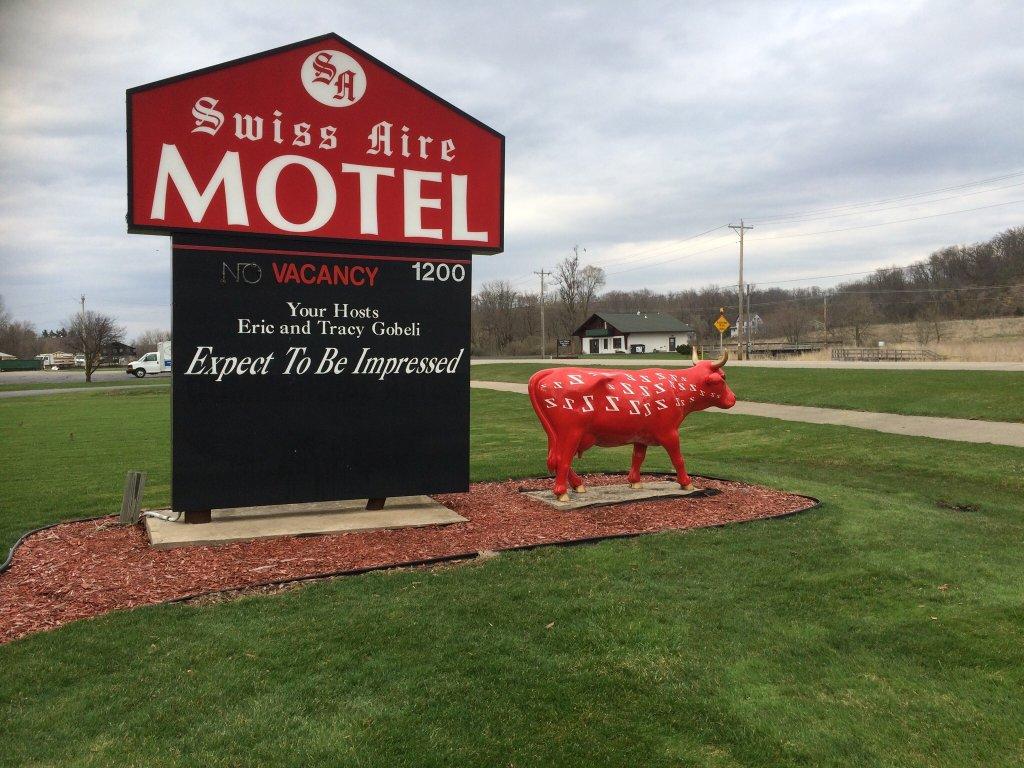 Swiss Aire Motel