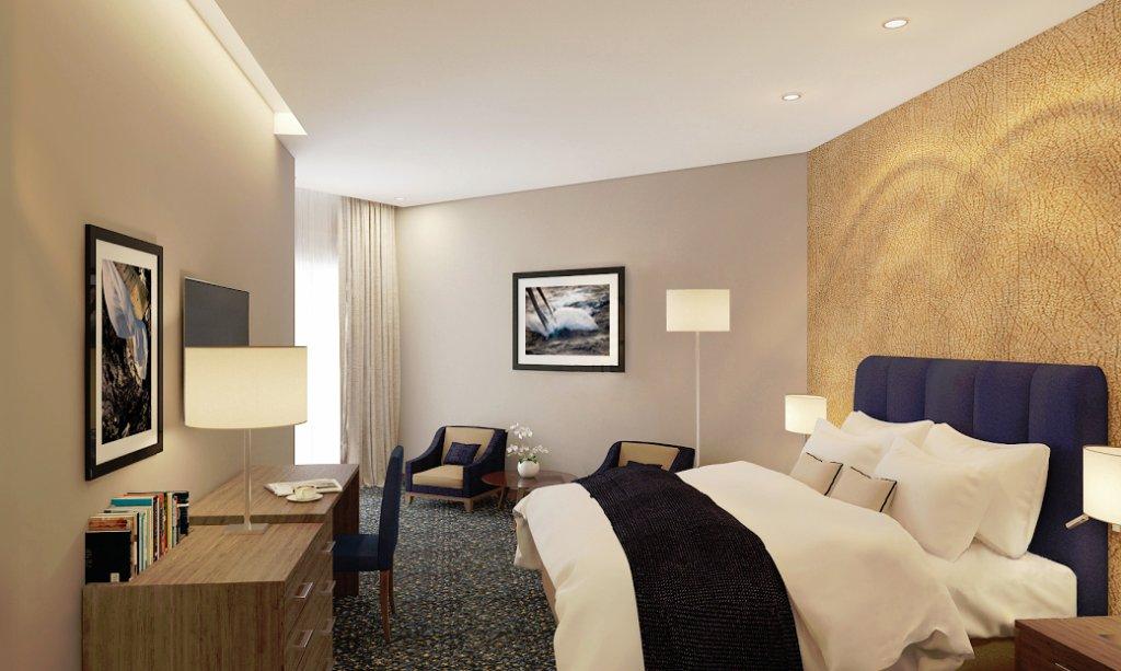 ウォーターフロント ホテル