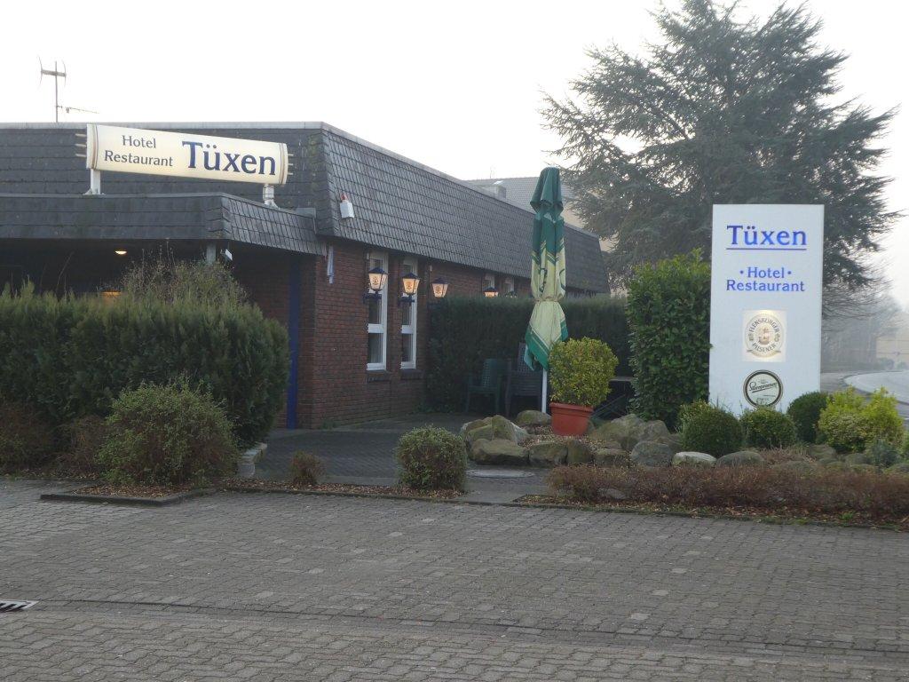 Tüxen Hotel