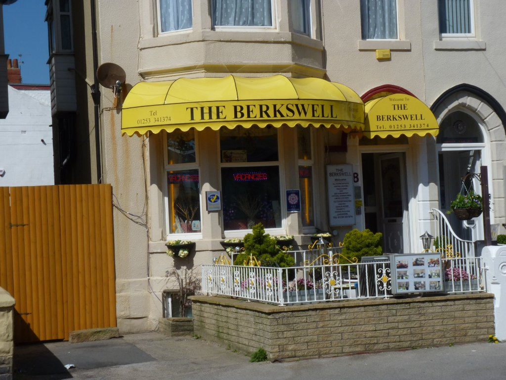 Berkswell Hotel Guesthouse
