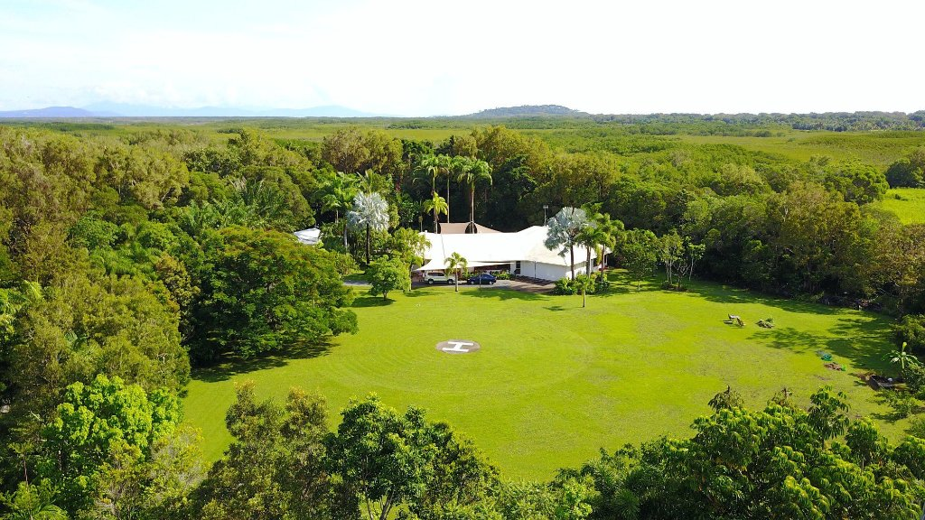 Birdsong B&B Port Douglas
