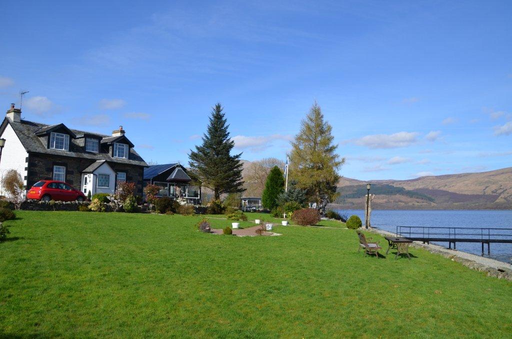 Culag Lochside Guest House