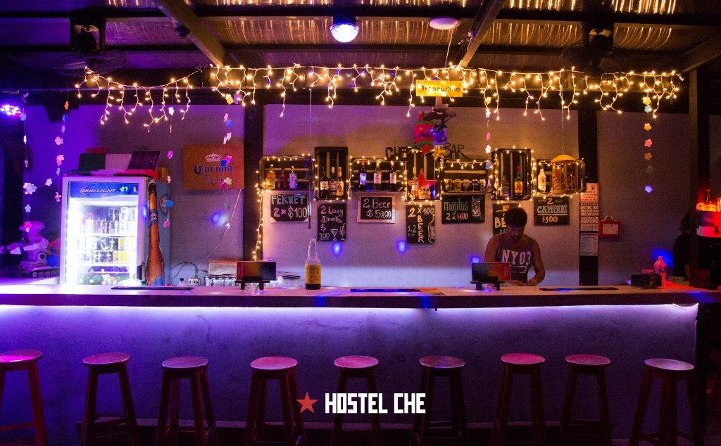 Hostel Che