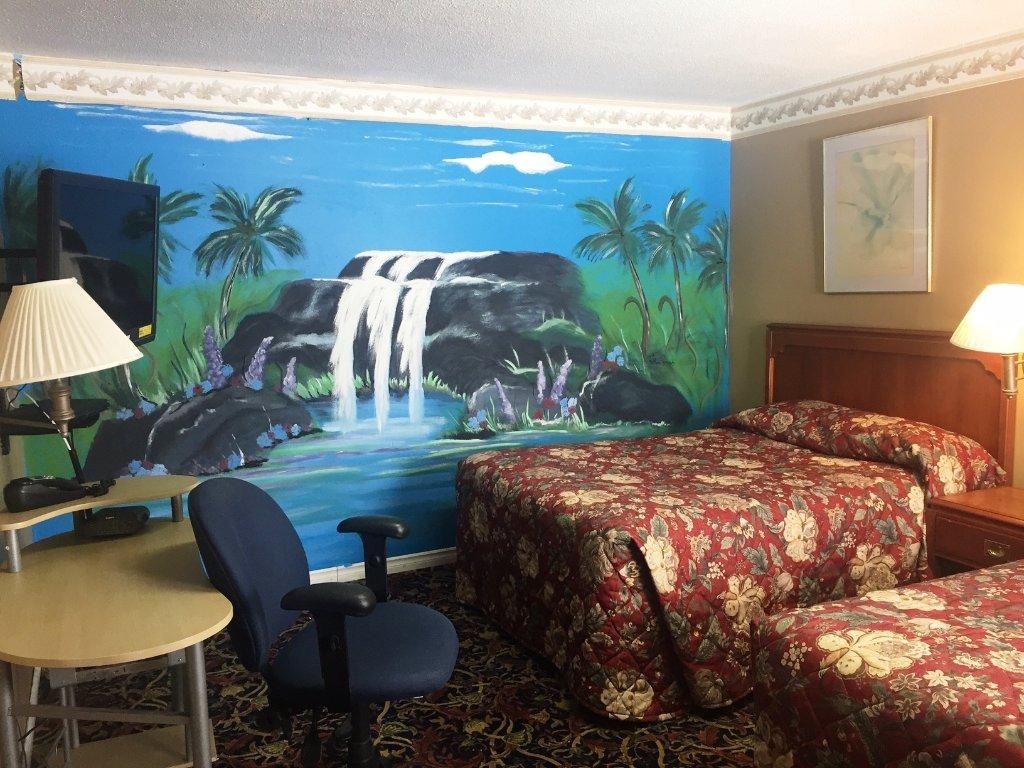 Trading Post Motel Ignace - Motel 1
