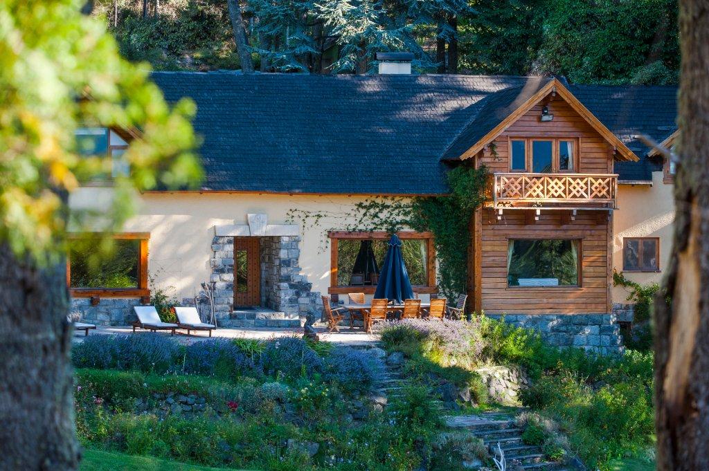 Millaqueo Luxury Villa