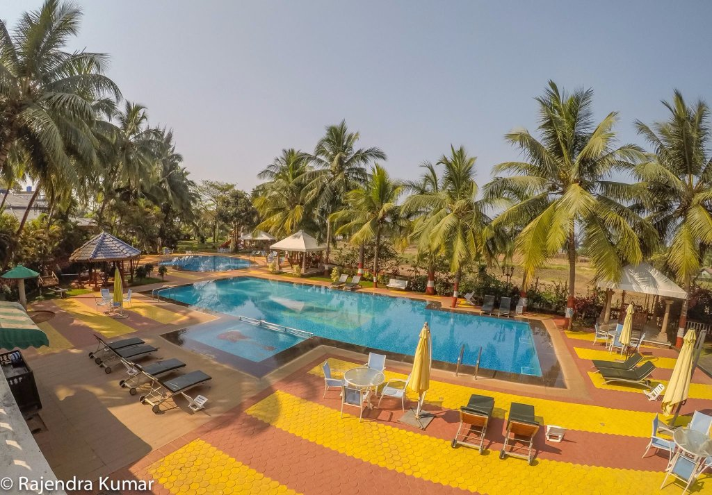 Prakruti Resort