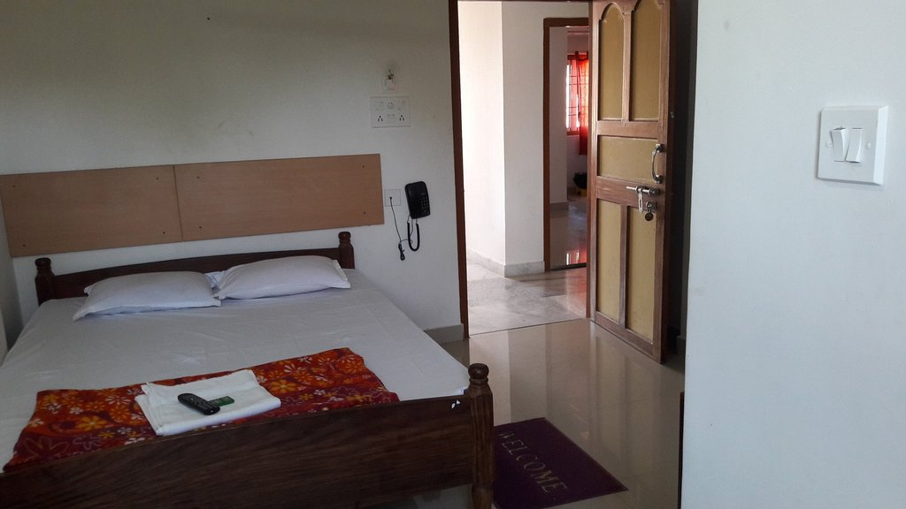 Ambika Residency