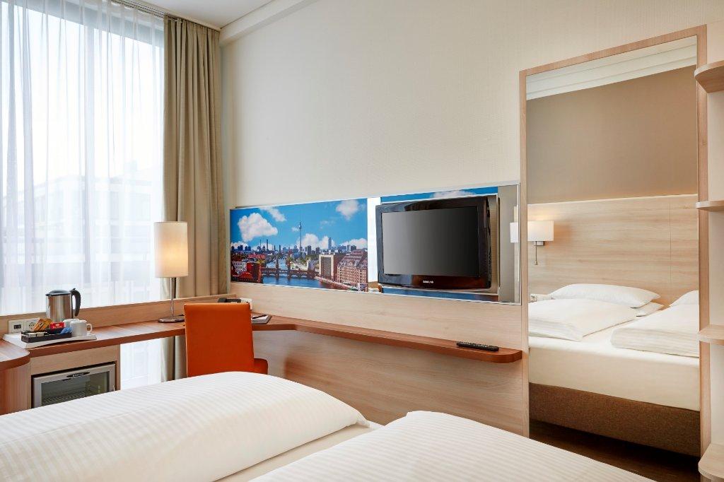 라마다 호텔 베를린 미테