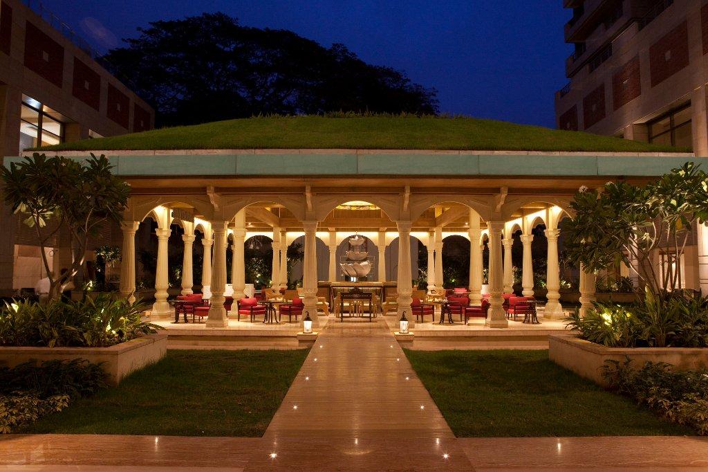 ITC Gardenia, Bengaluru