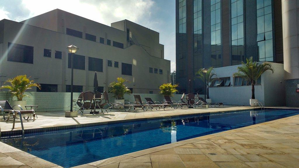 Hotel Nacional Inn Sao Jose dos Campos