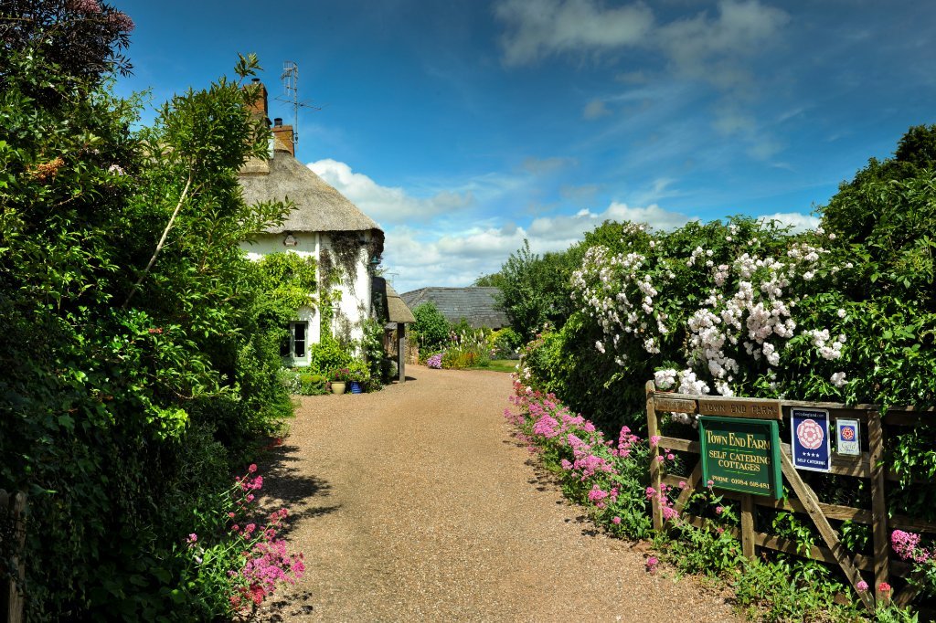 Town End Farm Self Catering Cottages