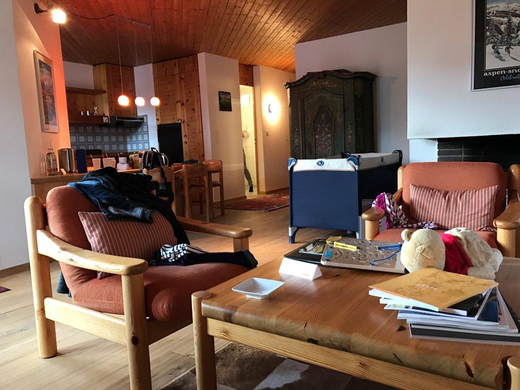 Schweizerhof Ferienwohnungen Lenzerheide 3