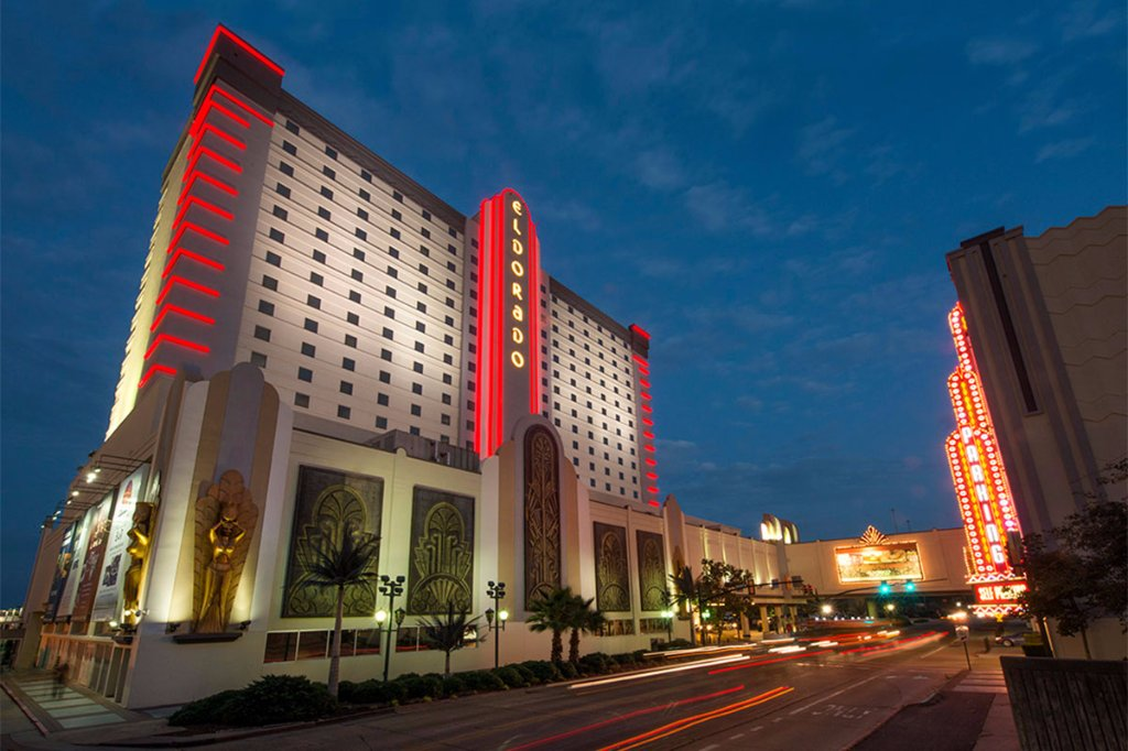 Eldorado Resort Casino