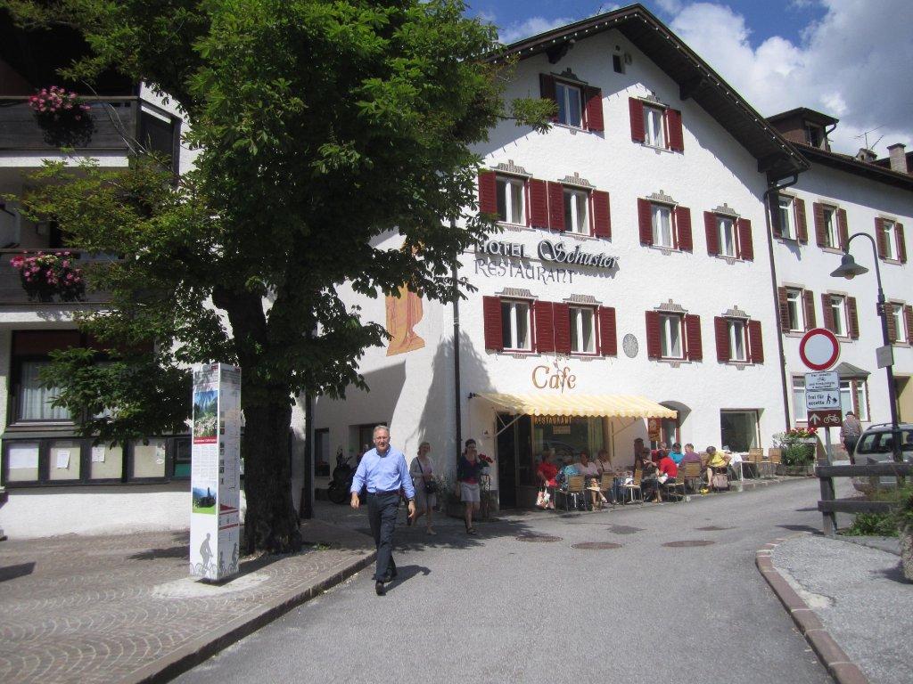 Hotel Schuster