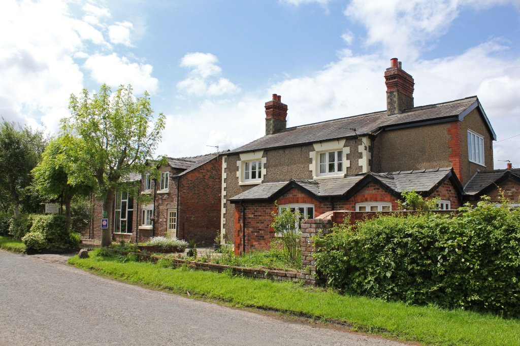 Martin Lane Farm Holiday Cottages