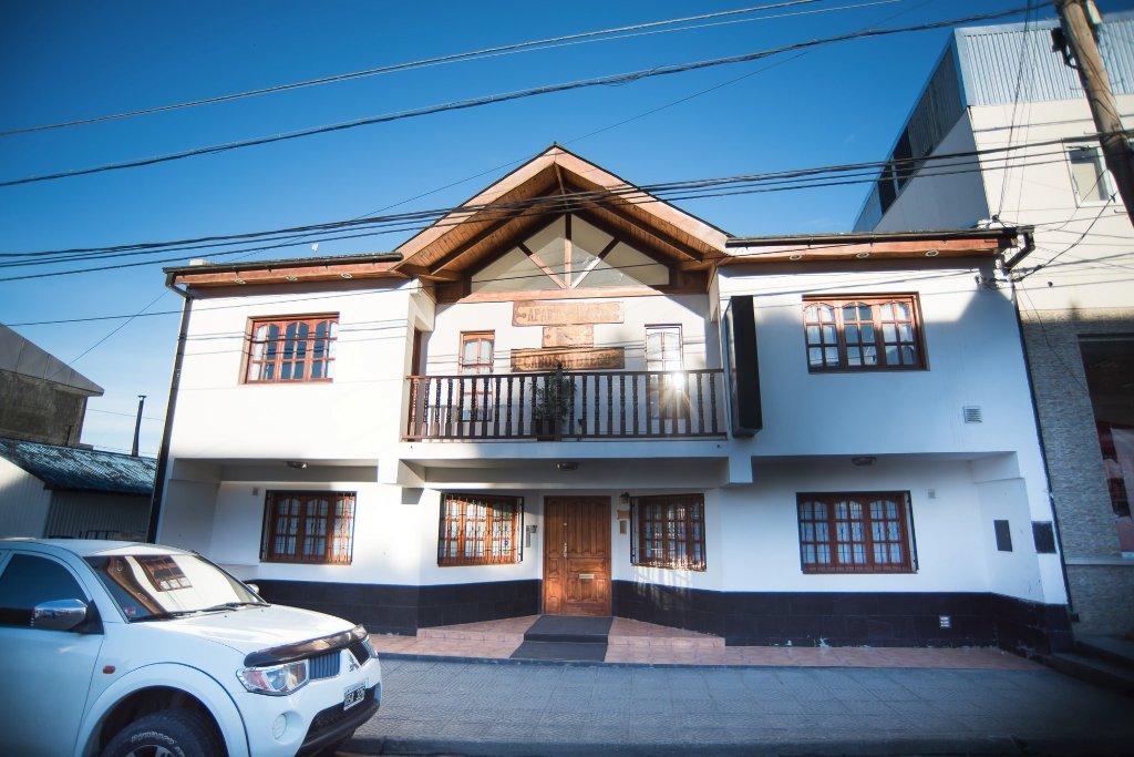 Apart Hotel Cabo San Diego